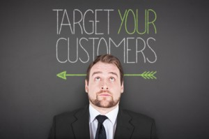 Target your audience